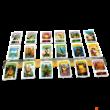 Kép 4/5 - A közös kártyakészlet, ahonnét vásárolni lehet | Eldorádó legendája társasjáték (The Quest for El Dorado)