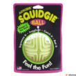 Aerobie Squidgie labda foszforeszkáló