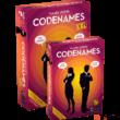 Czech Games Codenames XXL társasjáték, angol nyelvű