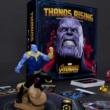 Kép 2/4 - Thanos Rising Avengers Infinity War társasjáték   játékszett