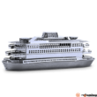 Kép 1/2 - Metal Earth Commuter Ferry komp