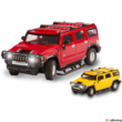 RC License Edition: Hummer H2