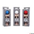Kendama Play Grip K ügyességi játék fehér