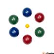 PP Boules (Bocsa) szabadtéri játék