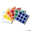 Kép 2/2 - Rubik kocka matrica szett