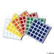 Kép 2/2 - Rubik 5x5 matrica szett