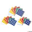 Kép 1/2 - Rubik kocka matrica szett