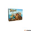 Kép 1/2 - Blackrock Games - Piratoons társasjáték