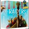Kép 1/2 -  Raiders of the North Sea társasjáték, angol nyelvű