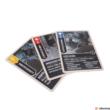 Kép 11/12 - Unmatched: Árny & Köd társasjáték   Láthatatlan ember kártyák