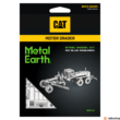 Kép 2/2 - Metal Earth CAT Motor Gréder