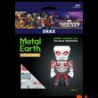 Metal Earth Galaxis őrzői - Drax