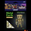 Metal Earth Galaxis őrzői - Groot