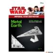 Metal Earth Star Wars Birodalmi Csillagromboló