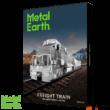Metal Earth Tehervonat