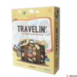 Kép 1/2 - Travelin - Európai kalandozások társasjáték