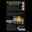 Kép 3/3 - Calavera - Doboz hátulja