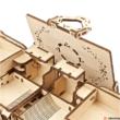 Kép 4/9 - UGEARS Antik doboz mechanikus modell