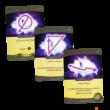 Kép 8/9 - Harry Potter: Roxforti csata - Sötét varázslatok kivédése - varázslatkártyák
