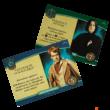 Kép 6/9 - Harry Potter: Roxforti csata - Sötét varázslatok kivédése - karakterkártyák