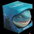 Kép 2/6 - Waboba Seanimals vízen pattanó labda   cápa