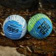 Kép 7/7 - Waboba Tides vízen pattanó labda   ocean színváltás