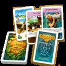 Exkluzív ajándék promókártyák, csak a Reflexshopon! | Eldorádó legendája társasjáték (The Quest for El Dorado)