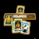 Egy játékos készlete | Eldorádó legendája társasjáték (The Quest for El Dorado)