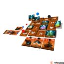 Dig Mars társasjáték, angol nyelvű