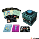 Rick and Morty Mr Meeseeks' Box of Fun Dice and Dares társasjáték