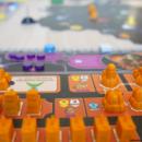 Gaia Projekt játékostábla