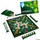 Mattel Scrabble angol kiadás