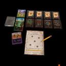 Kartográfusok - A játék előkészítése