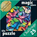 Magic Square puzzle kirakó