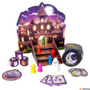 Smart Games Varázslótanoncok a fénylidércek útján társasjáték