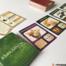 Sárkányok erdeje: A kaland és bátorság játéka