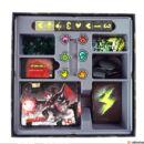 Tokió királya - A pusztítás éjszakája: a doboz tartalma
