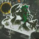 Tokió királya - A pusztítás éjszakája: a Kraken
