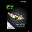 Metal Earth Amerikai Kardoslepke lepke