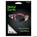 Metal Earth Atalantalepke