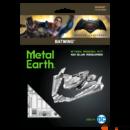 Metal Earth Batman Batwing