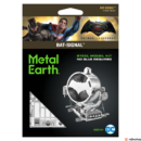 Metal Earth Batman vs. Superman Batman jel - lézervágott acél makettező szett