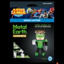 Metal Earth DC Igazság Ligája - Zöld lámpás mini modell - lézervágott acél makettező szett