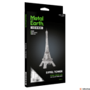 Metal Earth Eiffel torony makett