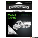 Metal Earth Freightliner 114SD Teherautó
