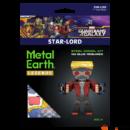 Metal Earth Galaxis őrzői - Űr Lord - lézervágott acél makettező szett