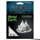 Metal Earth Harry Potter Hagrid kunyhója csomagolás