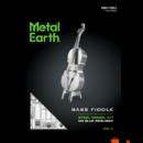 Metal Earth nagybőgő