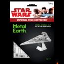 Metal Earth Star Wars Birodalmi Csillagromboló - lézervágott acél makettező szett
