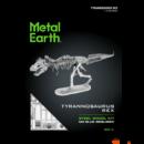 Metal Earth Tyrannosaurus Rex